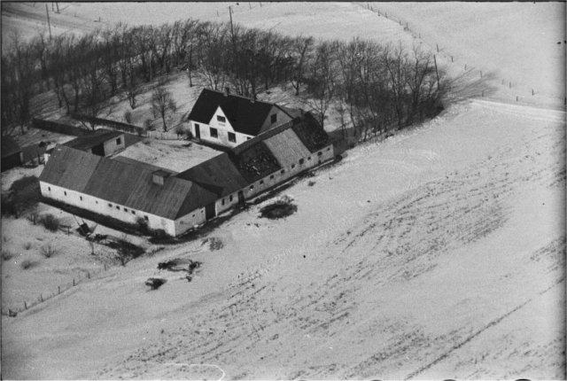 Ørebro - 1948-1952